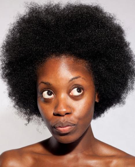 afro-hair