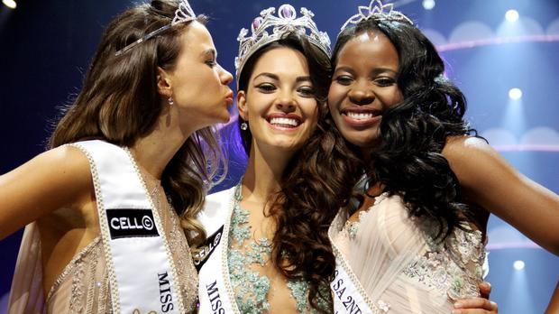 Miss South Africa 2017