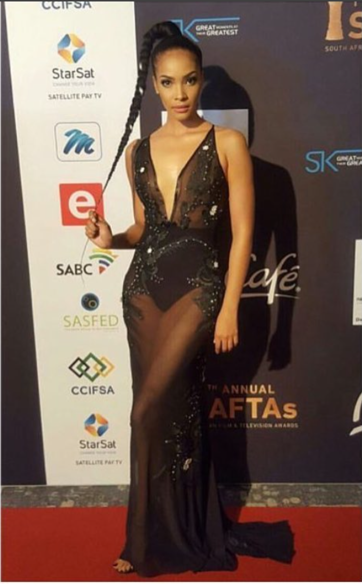 2017 South African Film and Television Awards