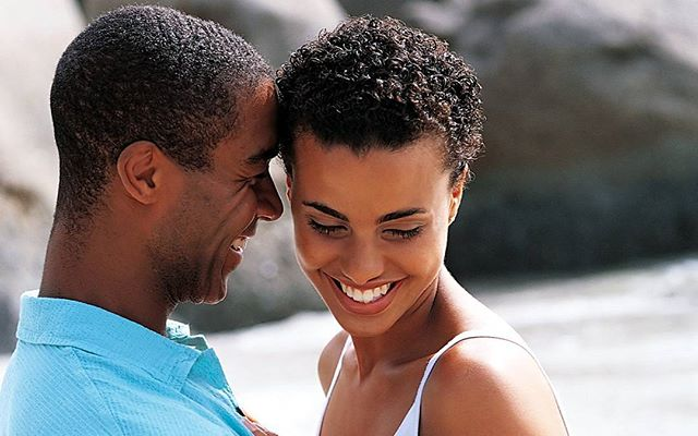 dating a woman in an open marriage