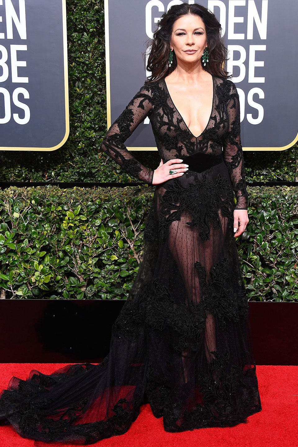 Best-Dressed-Golden-Globes-Catherine