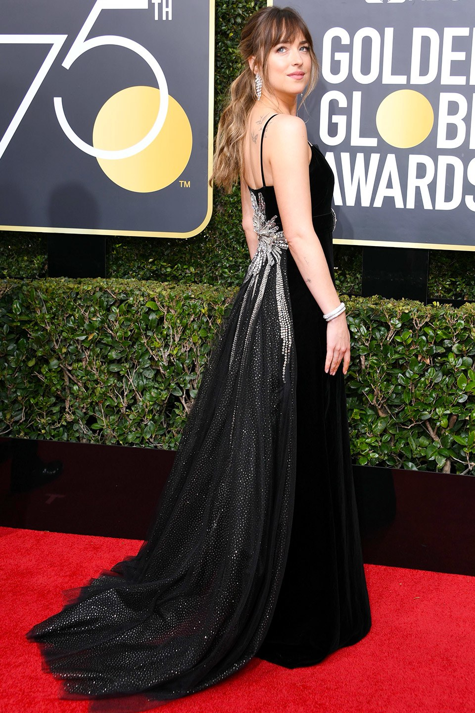Best-Dressed-Golden-Globes-Dakota
