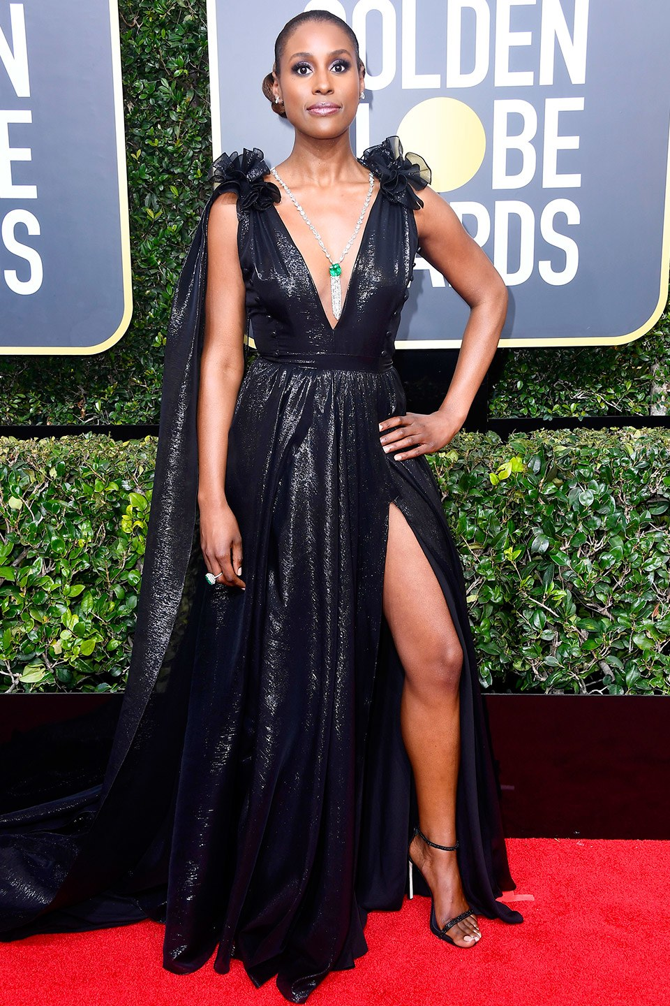 Best-Dressed-Golden-Globes-Issa-Rae
