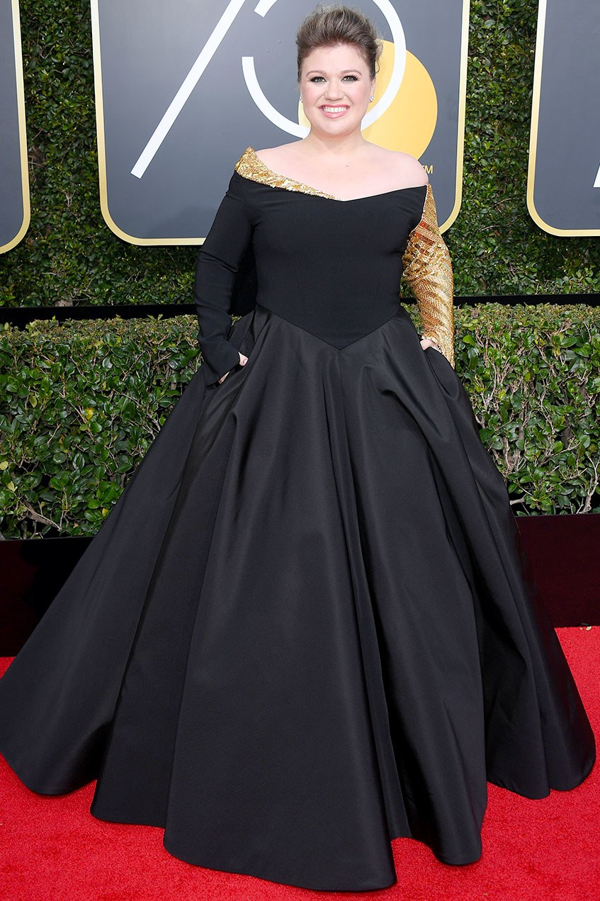Best-Dressed-Golden-Globes-Kelly