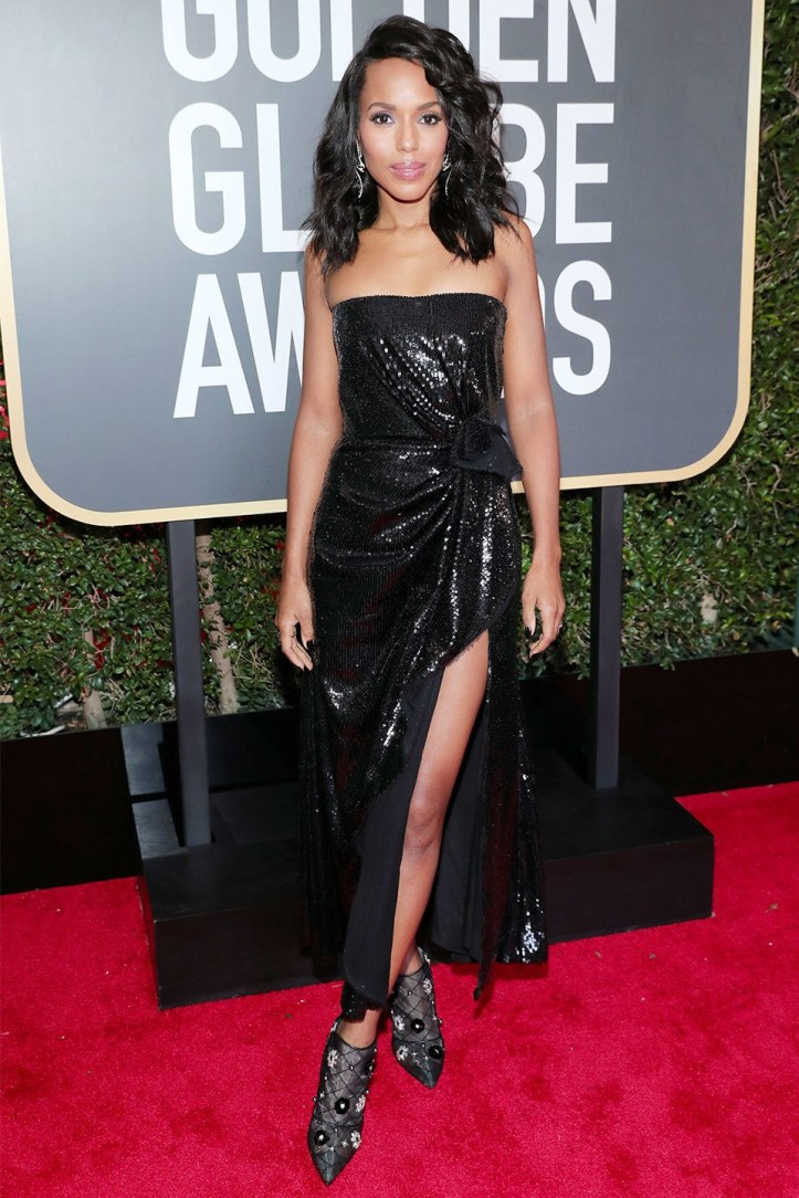 Best-Dressed-Golden-Globes-Kerry