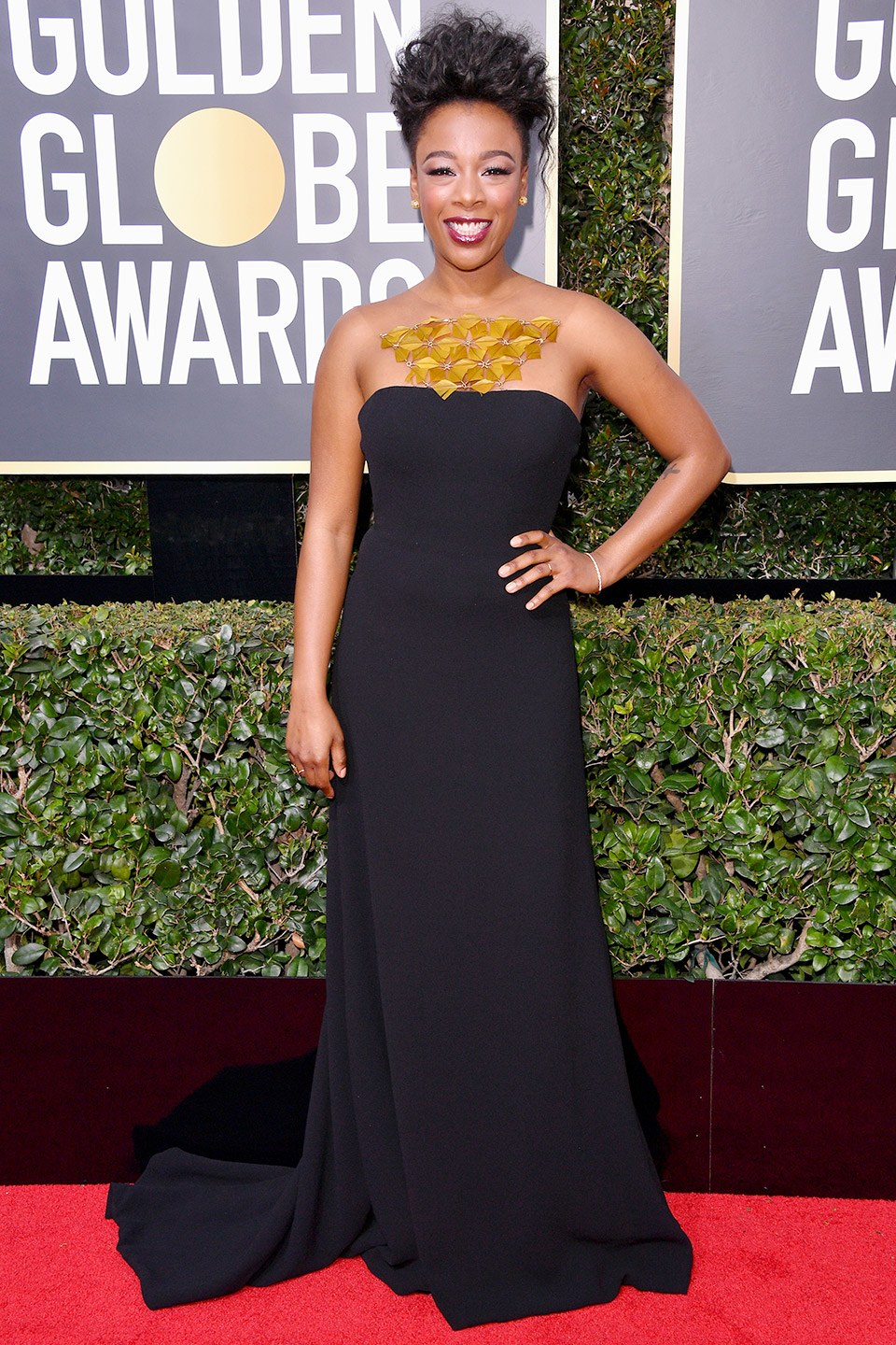Best-Dressed-Golden-Globes-Samira
