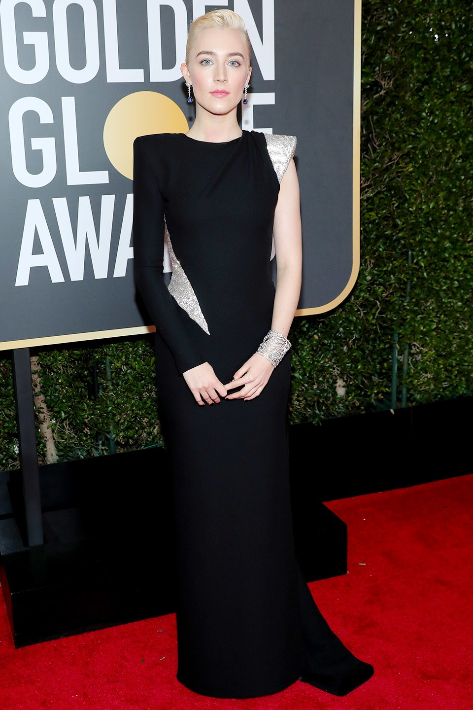 Best-Dressed-Golden-Globes-Saoirse-Ronan